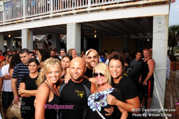 Windjammer Bikini Bash Finals - Photo #378956