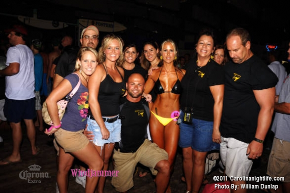 Windjammer Bikini Bash Finals - Photo #378959