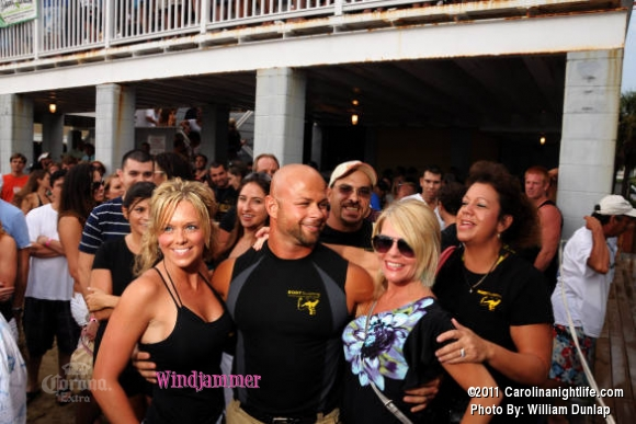 Windjammer Bikini Bash Finals - Photo #378961