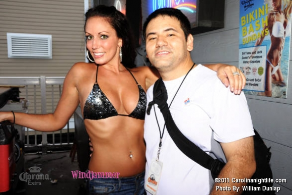 Windjammer Bikini Bash Finals - Photo #378967