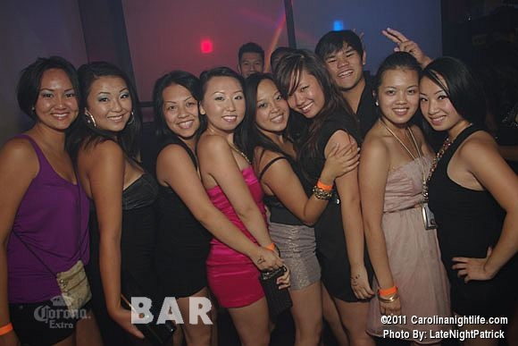 Ladies night Saturday at BAR Charlotte - Photo #383378