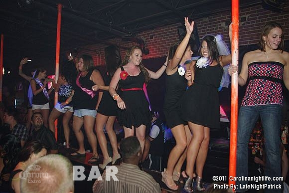 Ladies night Saturday at BAR Charlotte - Photo #383382