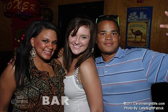 Ladies night Saturday at BAR Charlotte - Photo #383396