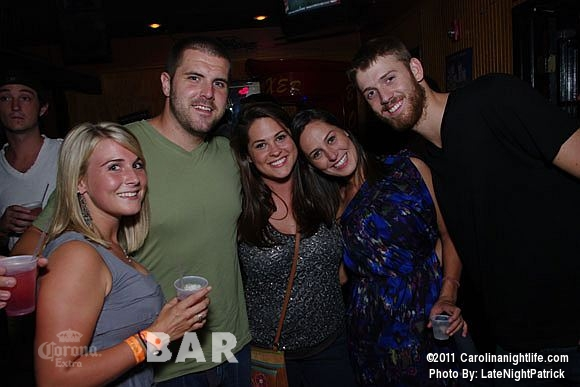 Ladies night Saturday at BAR Charlotte - Photo #383398