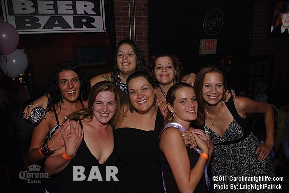 Ladies night Saturday at BAR Charlotte - Photo #383407
