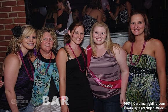Ladies night Saturday at BAR Charlotte - Photo #383411