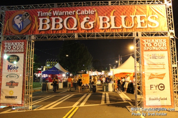BBQ & Blues - Photo #388280