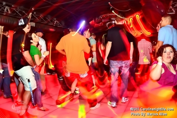 College Night @ Inferno Pt2 - Photo #393563