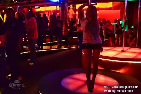 College Night @ Inferno Pt2 - Photo #393585