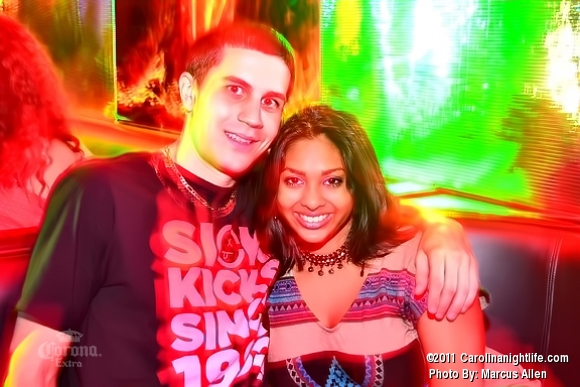 College Night @ Inferno Pt2 - Photo #393602