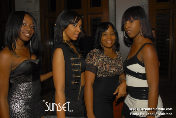 The Sunset Club - Photo #396748