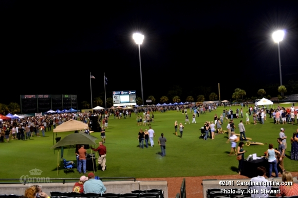 FESTIVAL OF BEERS @ RIVERDOGS STADIUM!!! - Photo #396936