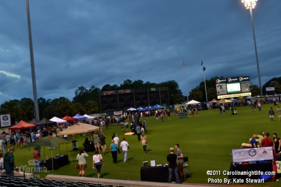 FESTIVAL OF BEERS @ RIVERDOGS STADIUM!!! - Photo #396952