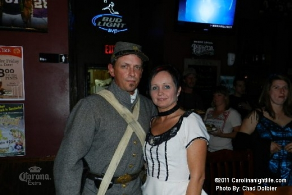 Captain Morgans Bar Crawl at Moes Tavern - Photo #413488