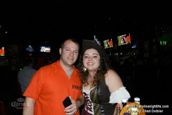 Captain Morgans Bar Crawl at Moes Tavern - Photo #413492