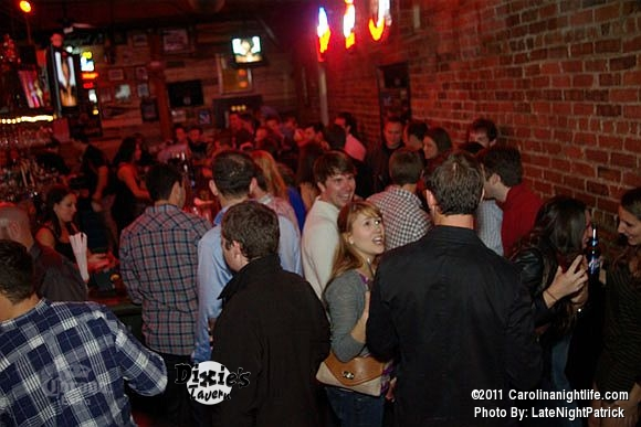 Dixie's Tavern Saturday night - Photo #421805