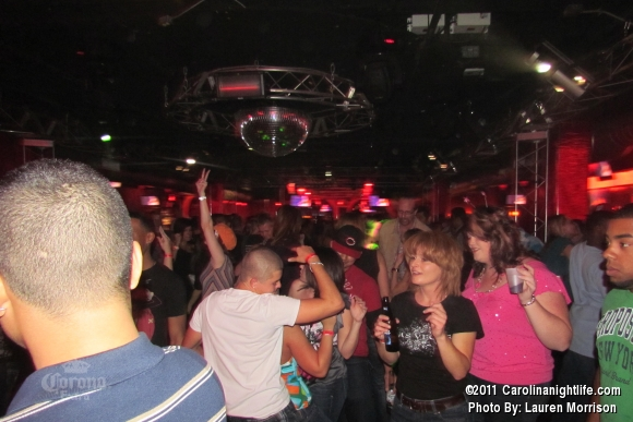 SAT @ INFERNO - Photo #422564