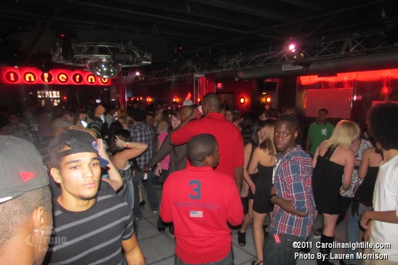 SAT @ INFERNO - Photo #422569