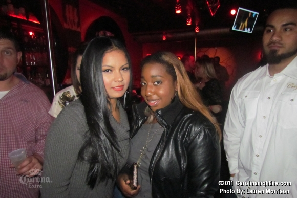 SAT @ INFERNO - Photo #422575