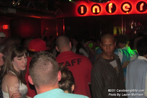 SAT @ INFERNO - Photo #422577