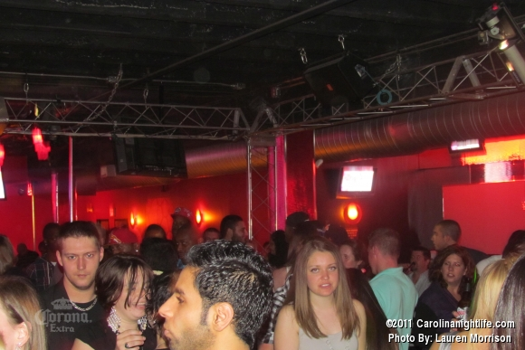 SAT @ INFERNO - Photo #422579