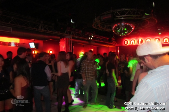 SAT @ INFERNO - Photo #422589