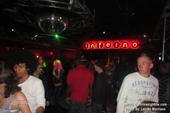 SAT @ INFERNO - Photo #422593