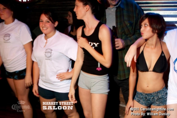 Puddin Wrasslin at the Saloon - Photo #423974