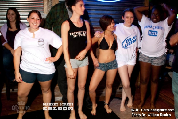 Puddin Wrasslin at the Saloon - Photo #423975