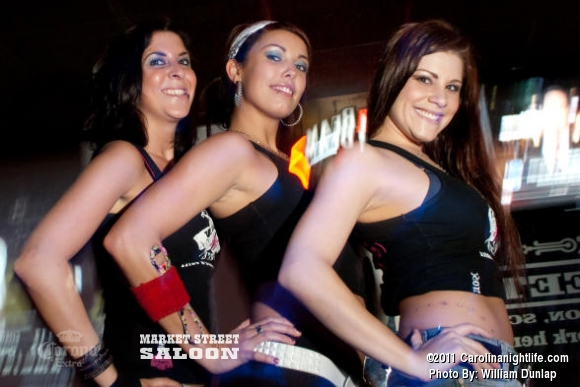 Puddin Wrasslin at the Saloon - Photo #423977