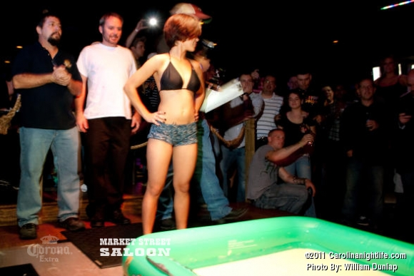 Puddin Wrasslin at the Saloon - Photo #423982