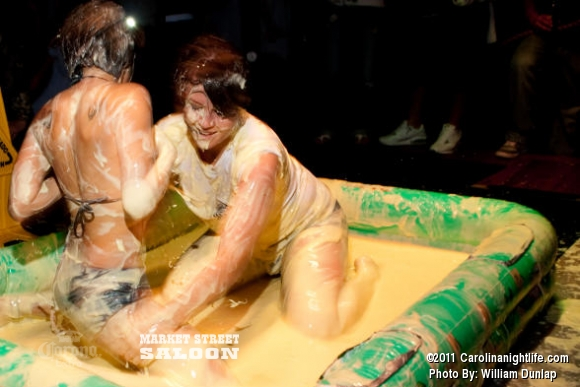 Puddin Wrasslin at the Saloon - Photo #423988