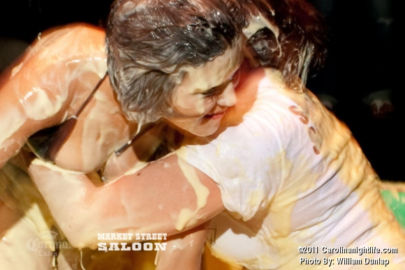 Puddin Wrasslin at the Saloon - Photo #423991