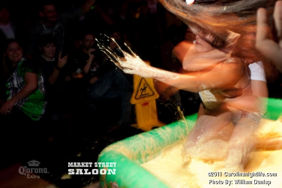 Puddin Wrasslin at the Saloon - Photo #423995