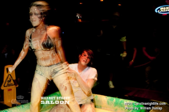 Puddin Wrasslin at the Saloon - Photo #424001