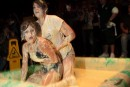 Puddin Wrasslin at the Saloon - Photo #424003