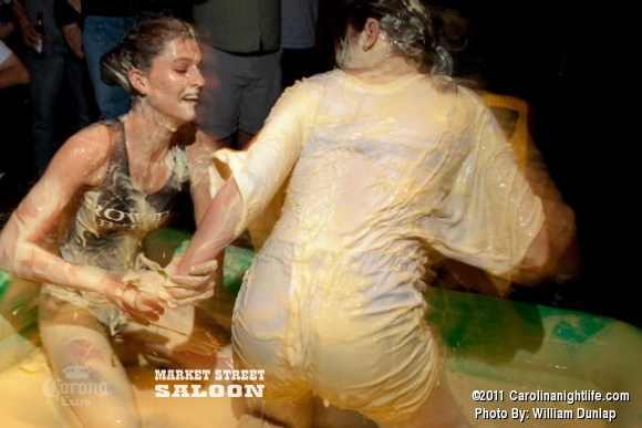 Puddin Wrasslin at the Saloon - Photo #424008