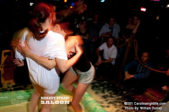 Puddin Wrasslin at the Saloon - Photo #424012