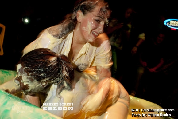 Puddin Wrasslin at the Saloon - Photo #424015