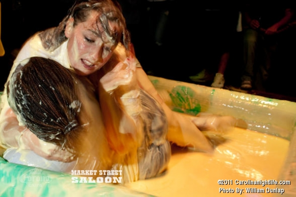 Puddin Wrasslin at the Saloon - Photo #424017