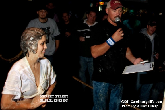 Puddin Wrasslin at the Saloon - Photo #424020