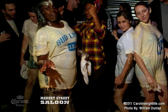 Puddin Wrasslin at the Saloon - Photo #424025