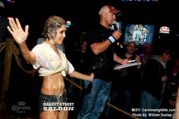 Puddin Wrasslin at the Saloon - Photo #424026