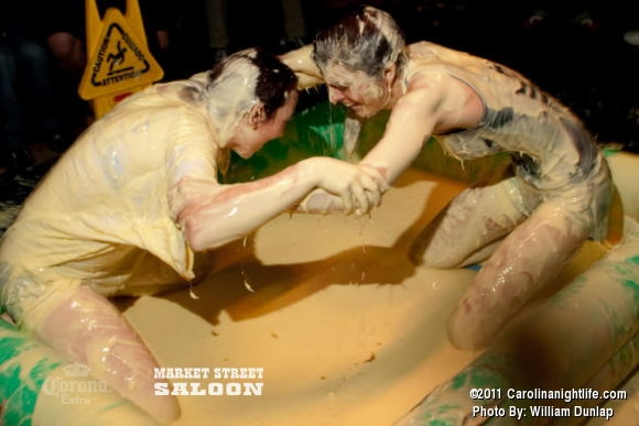 Puddin Wrasslin at the Saloon - Photo #424028