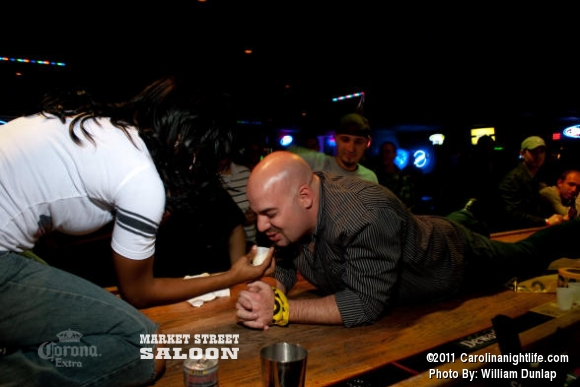 Puddin Wrasslin at the Saloon - Photo #424035