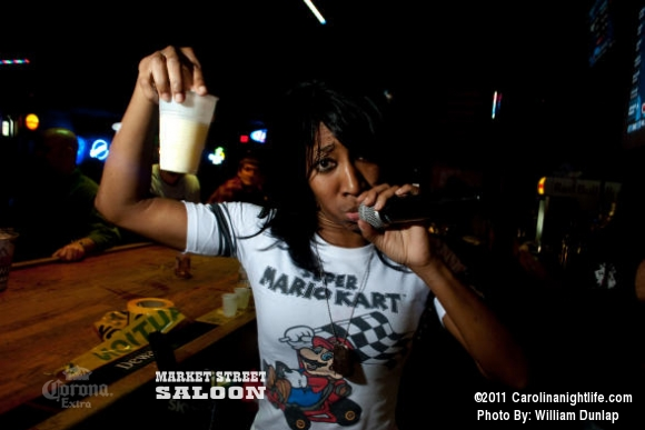 Puddin Wrasslin at the Saloon - Photo #424057