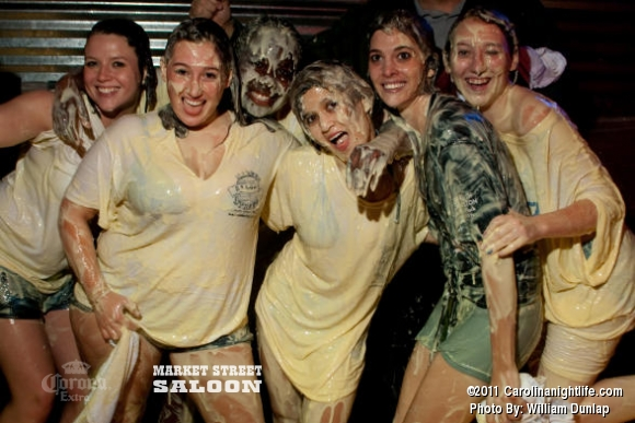 Puddin Wrasslin at the Saloon - Photo #424060