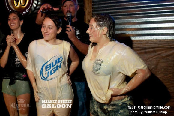 Puddin Wrasslin at the Saloon - Photo #424064