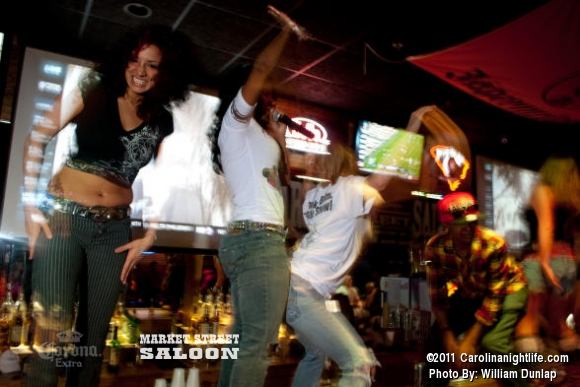 Puddin Wrasslin at the Saloon - Photo #424072