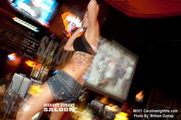 Puddin Wrasslin at the Saloon - Photo #424073